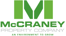 McCraney Property Company Logo