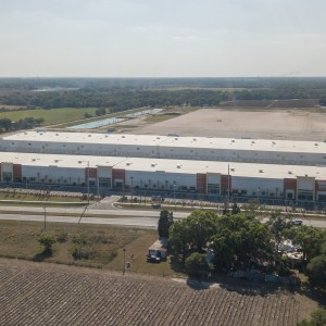 County Line Logistics Center Building 100